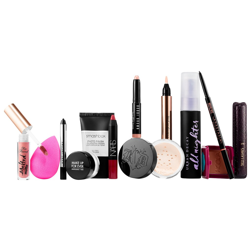 Sephora Hacks to Save Stacks